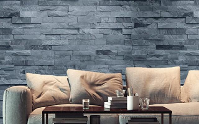 Holz | Stein | Beton-Strukturen